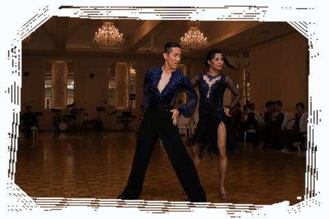 パーティ 情報 ビュウ ダンス